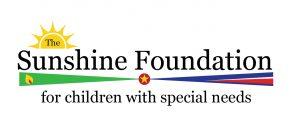 The Sunshine Foundation for Children with Special Needs